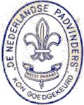 Logo Nederlandse Padvinders
