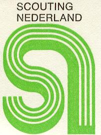 Oud Scouting Nederland logo