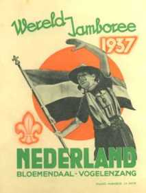 WJ 1937 in Nederland
