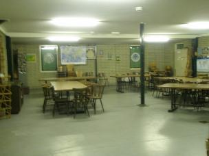Grote zaal