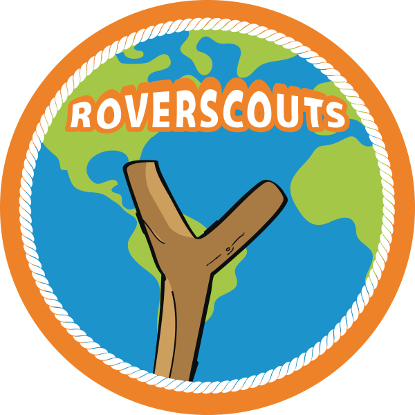 Logo Roverscouts