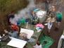 01-02-'14 Hot tub bouwen