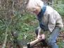 02-11-'13 Natuurwerkdag
