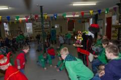 03-12-'16 Sinterklaasviering