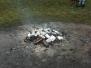 06-09-'14 Primitief koken