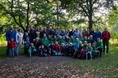 11-10-'15 Ouder-kind opkomst en installeren