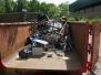 17-05-'14 Oud ijzer inzamelen