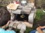 20-09-'14 Primitief koken
