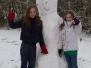 24-01-'15 Spelen in de sneeuw