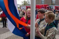 27-04-'16 Koningsdag Tilanusplein