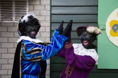 29-11-'14 Sinterklaasviering